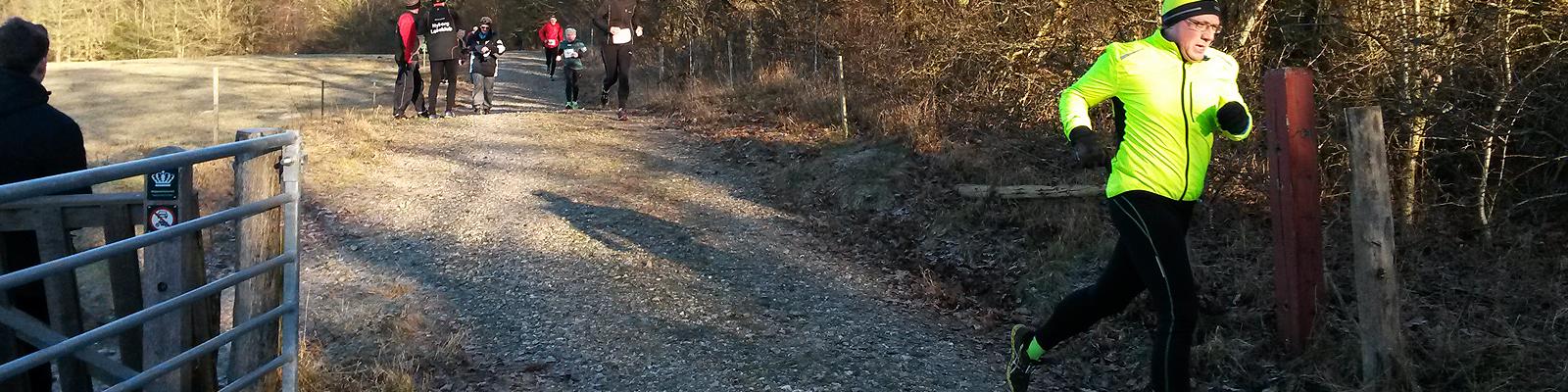 Fun run on flat foot - inspiration til løb på forfod og flad fod